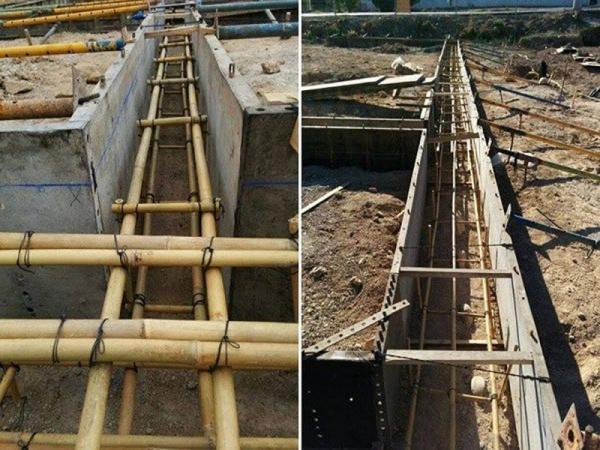 Dryplan Engenharia Blog Concreto Armado Com Bambu